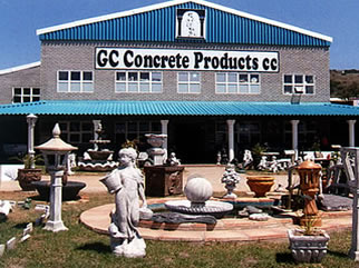 Gc Concrete Manufacturers Of Concrete Pillars And